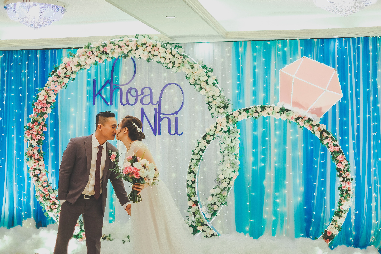 I SEE OCEAN IN YOUR EYES | NHI & KHOA