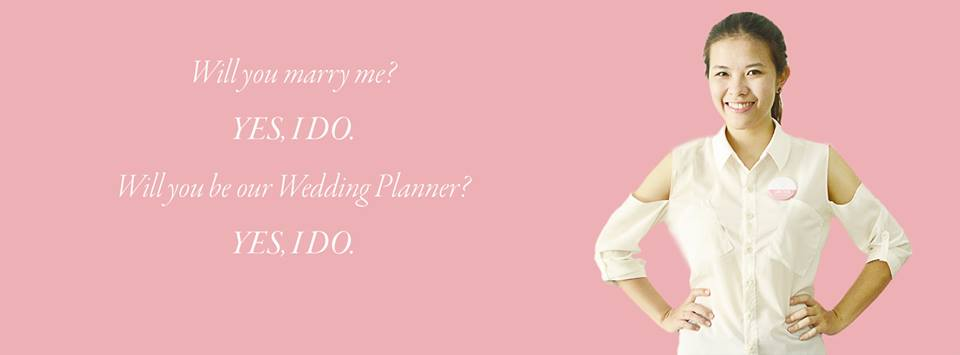 LYNH THÙY WEDDING PLANNER