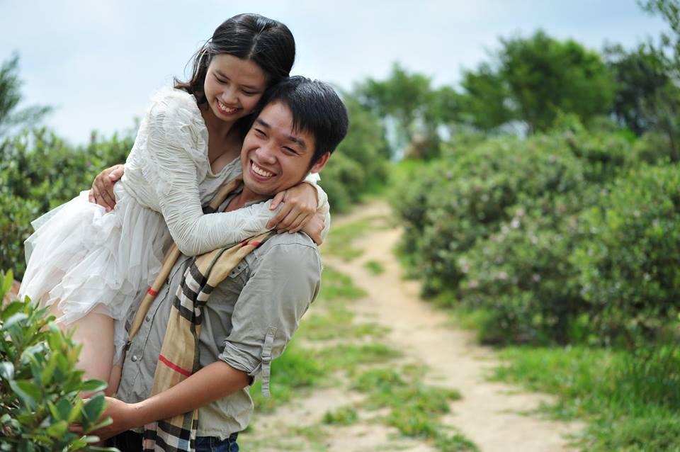 HOAN HỶ   THI & HƯNG