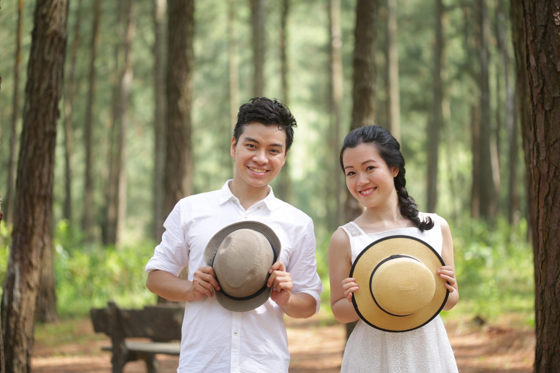 AFTER ALL, YOU BELONG WITH ME | VINH & LAN
